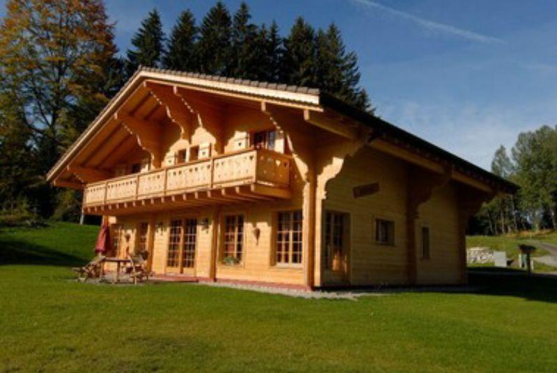 Chalets direct villars barboleuse small newbuild for Swiss chalets for sale