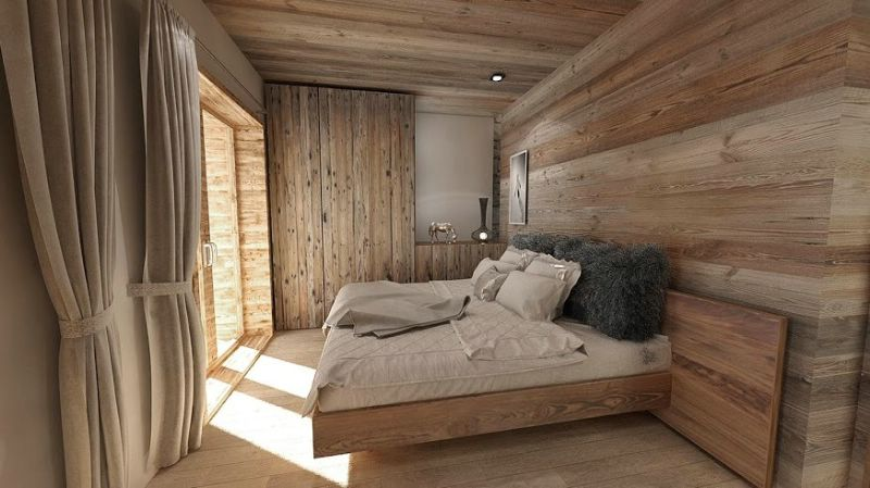 Example Bedroom