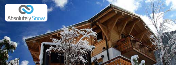 Morzine luxury ski Chalet Chantelle