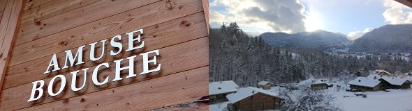 Escape To The Apls luxury chalet holidays
