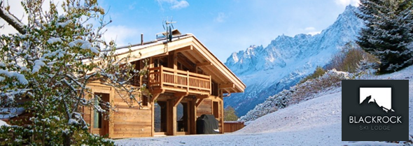 Les Houches luxury chalet holidays