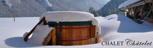 Luxury ski chalet holidays in Chamonix