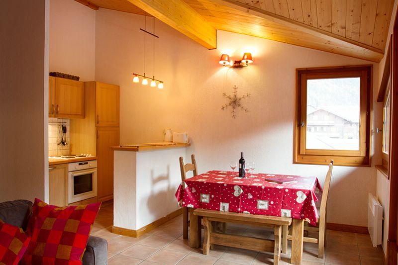 Apartment le Slalom 33 Morzine - ski apartment for self ...