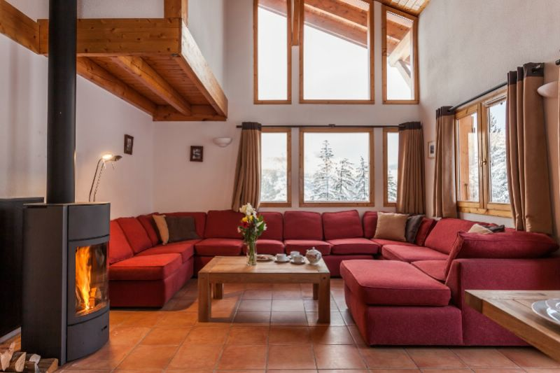 chalet attila la tania ski chalet for catered chalet skiing snowboarding and summer holidays