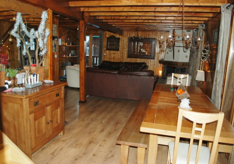 Chalet le reve chatel ski chalet for self catered or catered