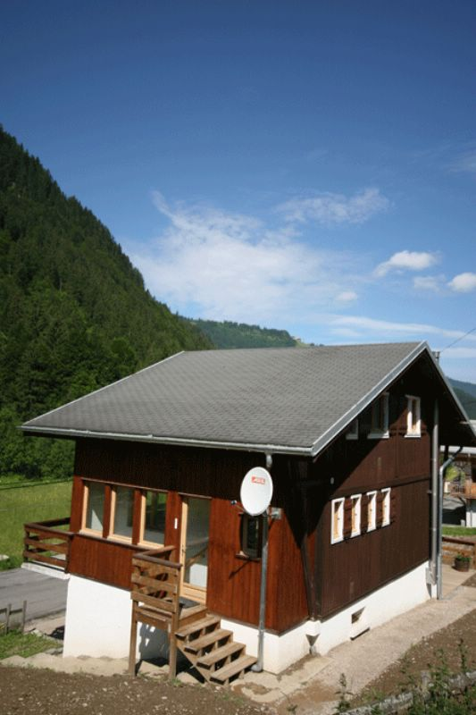 chalet hector morzine ski chalet for self catered skiing snowboarding and summer holidays in