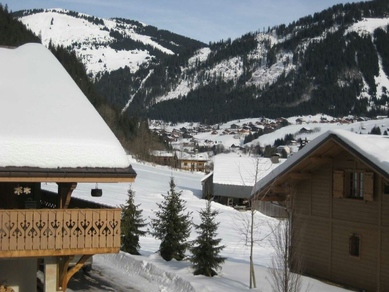 chalet grand coeur chatel luxury ski chalet for catered chalet skiing holidays snowboard and