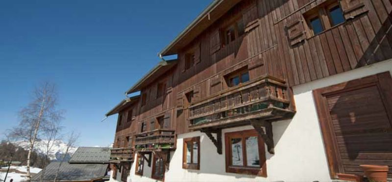 chalet la plagne ski chalet for catered chalet ski holidays snowboarding and summer