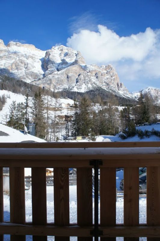 Albergo Frohsinn Dolomiti Superski ski hotel for catered chalet