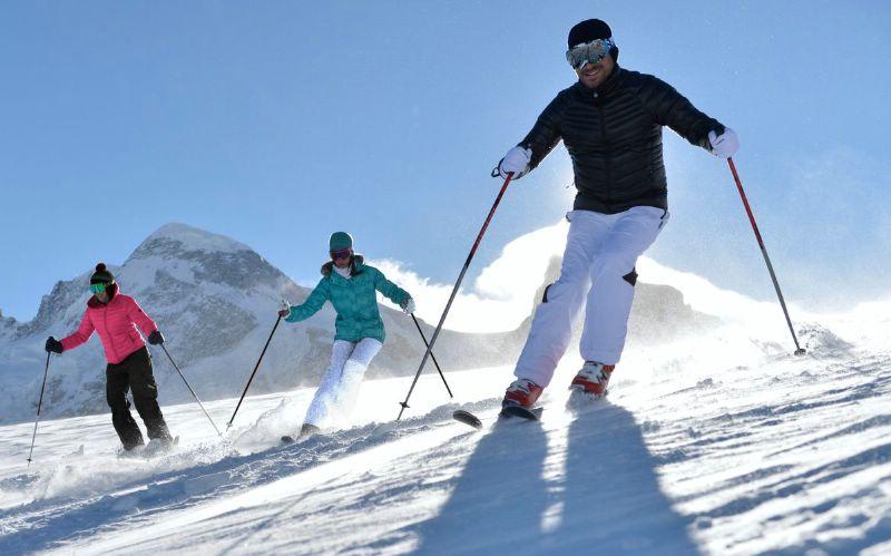 Clubmed Cervinia Cervinia Ski Hotel For Full Board