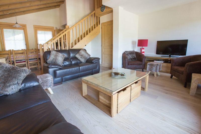 Apartment Le Bon Vivant Morzine - ski apartment for self ...