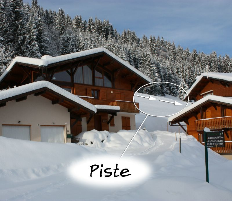 simply morzine chalet madeleine morzine luxury ski chalet for catered chalet skiing holidays
