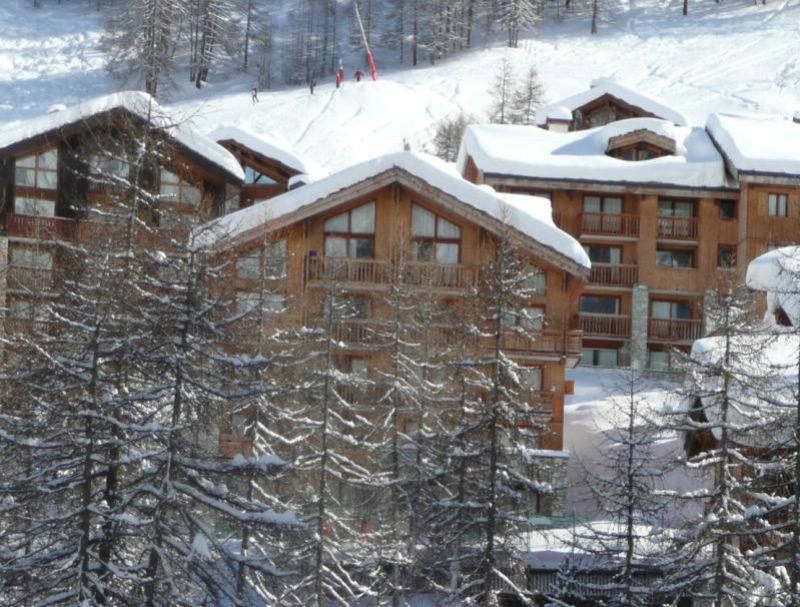 chalet marmotte val d is 232 re ski chalet apartment for self catered or catered ski holidays