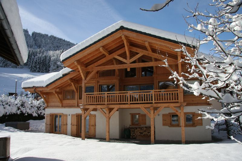 chalet samoens ski chalet for catered chalet skiing holidays snowboard and summer