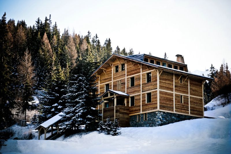 chalet pierra la plagne ski chalet for catered chalet skiing holidays snowboard and