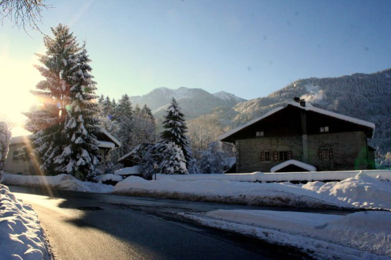 chalet giffre samoens ski chalet for bed breakfast self catered or catered skiing holidays