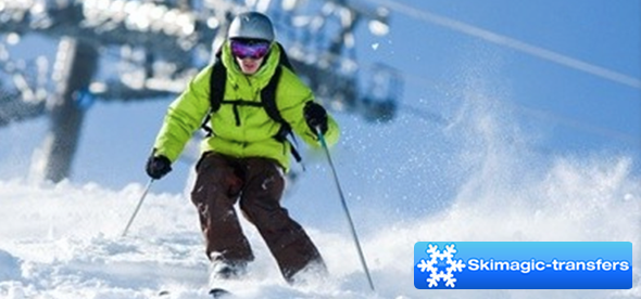 iGoSki Ski and Snowboard Short Breaks
